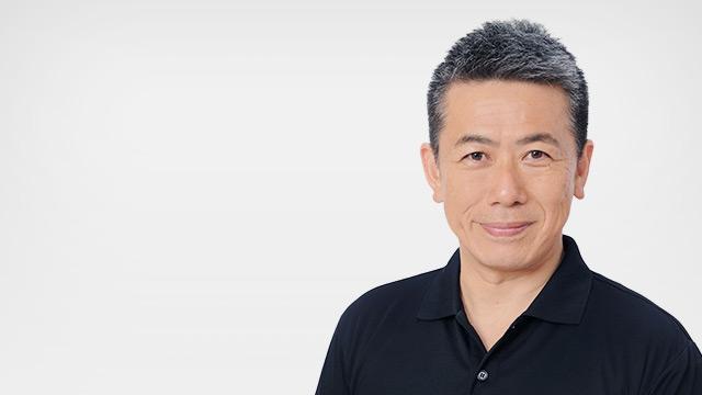 Yasuhiro Yoshida
