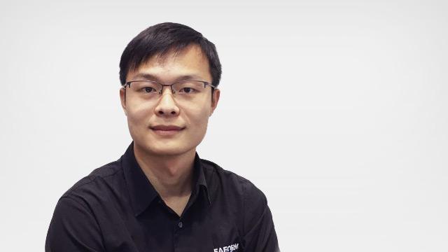 Zhenjiang Qiao
